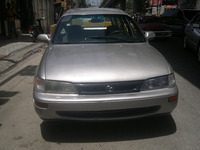 Toyota Corolla 1997 - Autos - Santo Domingo Norte