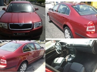 Skoda Superb 2008 - Autos - Santo Domingo