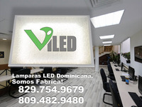 Lamparas LED en Dominicana. Luces led - Compras en General - Santo Domingo Oeste