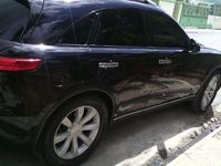 Jeepeta infiniti FX35 - Autos - Santo Domingo Norte