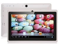 Tablet 7¨ 8gb Quad Core - Computadoras / Informática - Santo Domingo Oeste