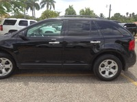Vendo Jeepeta Ford Edge Sel 2011 - Autos - La Romana