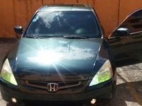 HONDA ACCORD 2004 - gasolina