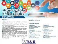Marketing Digital y Redes Sociales - Cursos y Capacitación - Todo República Dominicana