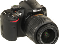 Nikon D3200 24.2 MP Video cinematografico.Como nueva - Otras Ventas - San Cristóbal