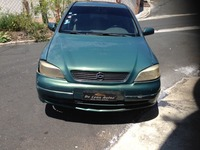 Vendo Chevrolet Opel Astra - Autos - Santo Domingo