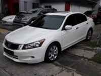 SE VENDE HONDA ACCORD 2010 - Autos - Santo Domingo