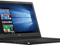 "Oferta Laptops Nuevas Dell Inspiron 15.6""  i3  4GB RAM 1 TB  windows 10 - Computadoras / Informática - Santo Domingo"