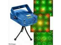 Mini Laser Stage Lighting - Otras Ventas - Santo Domingo