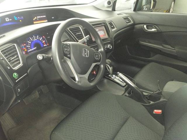 Honda civic 2015  - Autos - Santo Domingo