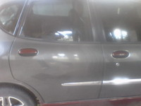 vendo toyota due 2001 - gasolina