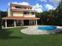 ALQUILO VILLA en Metro Golf and Country Club, Juan Dolio!!!! - Casas en Alquiler - Guayacanes