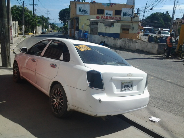carro barato - Autos - Santo Domingo Oeste