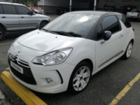 Vendo Citroen DS3 Blanco 2015 usado - Autos - Santo Domingo