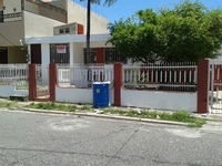 SE VENDE Amplia casa de 182 mt2 con su titulo - local en santo domingo
