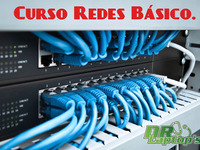 CURSO REDES LAN - local en santo domingo