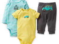 ropa infantil carters - Ropa / Accesorios - Ambato