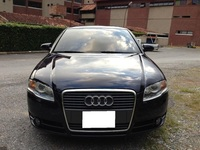2007 Audi A4 Turbo 2.0   - Autos - Gualaquiza