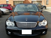 2005 Mercedes Benz Clase C 180  1.8   - Autos - Santa Cruz
