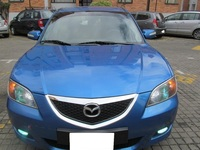Vendo Mazda 3 Sedan 1.6 2005. - Autos - Déleg