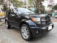 Vendo Camioneta Dodge Nitro 2009 en Chillanes  - Camionetas / 4x4 - Chillanes