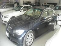 Vendo BMW Serie 3 325,  2008. - Autos - Mira
