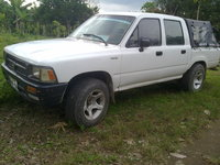 Vendo pick up Doble Cabina 4x2 Toyota - Camionetas / 4x4 - Santo Domingo