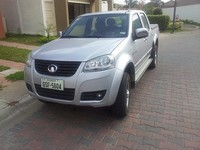 Venta de Great Wall Wingle 2012 - Camionetas / 4x4 - Santa Cruz