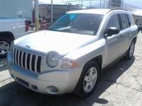 Vendo Jeep Compass Limited 2.4L MTX  2007  - Camionetas / 4x4 - Chimbo