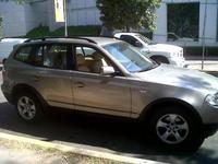 Vendo Carro BMW X3 2.5i Executive 2009  - Camionetas / 4x4 - Chambo
