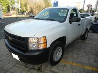 Pick up lo vendo 2008 Chevrolet Silverado 1500 en Las Naves  - Camionetas / 4x4 - Las Naves