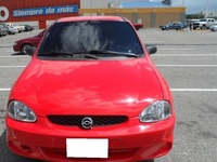 Vendo Chevrolet Corsa 1.6 HB 2P Speed  2006   - Autos - Pangua