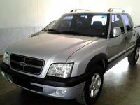 Vendo Pick up 2008 Chevrolet S-10 2.5 en Santa Cruz - Camionetas / 4x4 - Santa Cruz