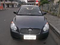 Vendo Hyundai Accent  1.8 - Autos - Santa Cruz