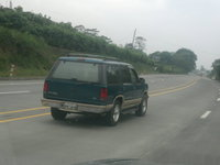 Ford Explorer Xlt 94 Buen Estado - Autos - Santo Domingo