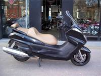 Yamaha Yp 400 Majestad Abs - Motos / Scooters - San Miguel