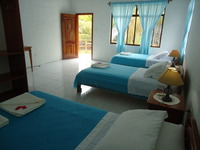 Cartago Bay a royal guest house - Turismo - Isabela