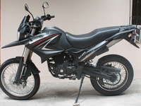 Vendo moto Shineray 250 Gy-6a  - Motos / Scooters - Quito