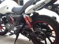 Keeway Benelli - Motos / Scooters - Quito