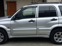 Se Vende Chevrolet Grand Vitara 2.5l 5p T/a 4x4 V6 Full - Autos - Santo Domingo