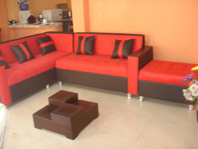 Tapicentro terry cusco muebles lineales for Muebles de sala ripley