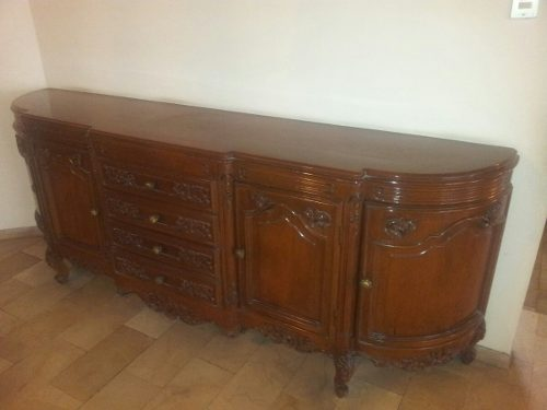 Muebles usados colineal quito 20170804051130 for Muebles luis xv usados