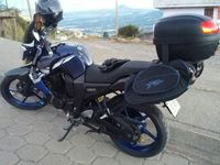 SE VENDE DE OPORTUNIDAD - Motos / Scooters - Quito