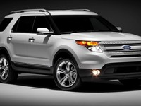 Ford Explorer 2015 - Autos Nuevos - Quito