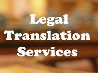 Legal Translation Services - Editorial / Traducciones - Quito