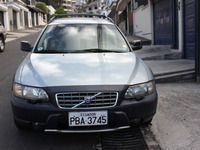 Volvo XC-70 Cross Country 4x4 - Autos - Quito