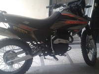 Se Vende Moto Daytona - Motos / Scooters - Quito