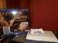 VENDO PLAY STATION 3     250GB  - Compras en General - Quito