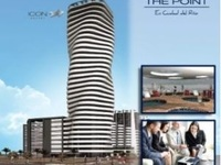 EDIFICIO THE POINT - Oficinas / Locales comerciales - Guayaquil
