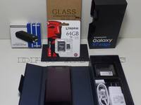 Galaxy S7 Edge 64gb Negro - Celulares / Electrónica - Guayaquil